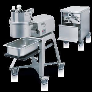Univerzalne kuhinjske mašine